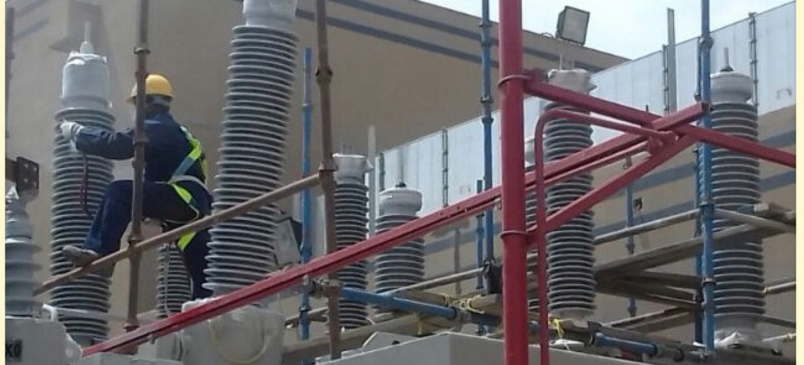 HIGH VOLTAGE INSULATOR COATING (HVIC) | YSG